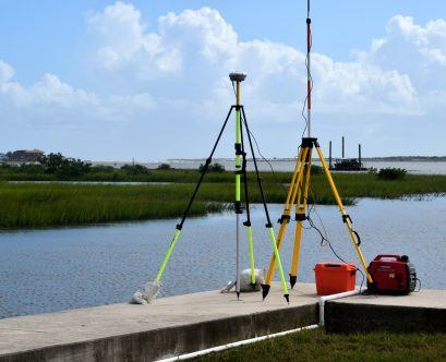 hiring a land surveyor